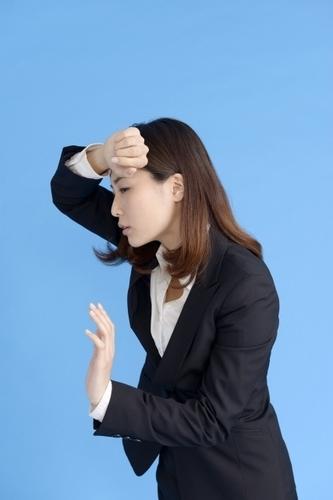 ストレスは病気のもとなので、できるだけため込まないようにしましょう。